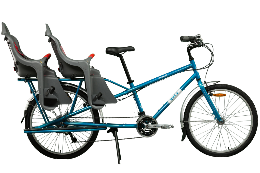 A Guide To Buying A Bakfiets (Part 3) - A Dutch View