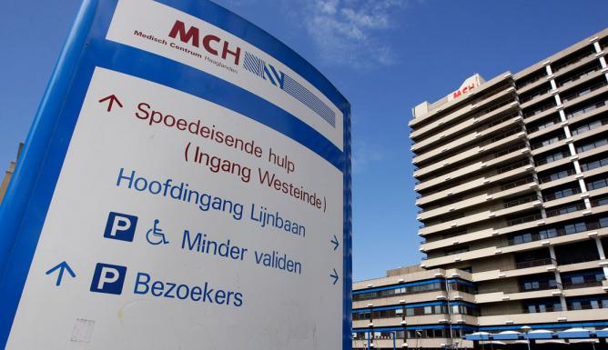 Via the SMASH helpline, you can get a referral to see an out-of- hours doctor at MCH and other hospitals in The Hague.